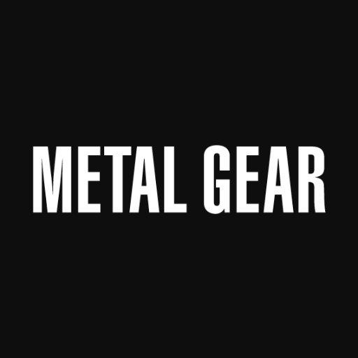 メタルギア公式 (METAL GEAR)