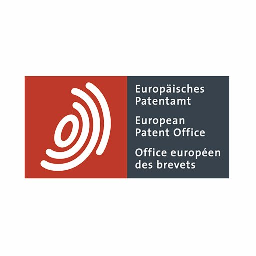 The official European Patent Office Twitter account.
