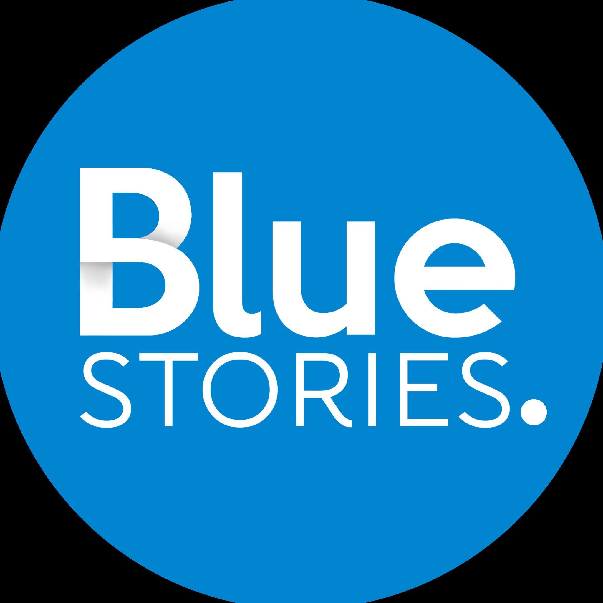 @bluestories