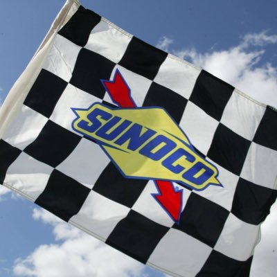 @SunocoRacing