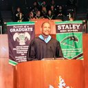 Dr. Larry Smith - @StaleyPrincipal - Twitter