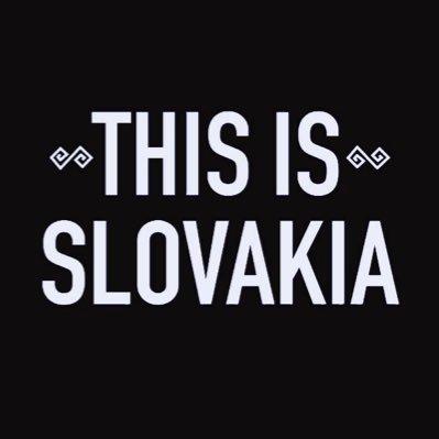 ThisIsSlovakia