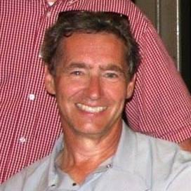 Peter Merchant