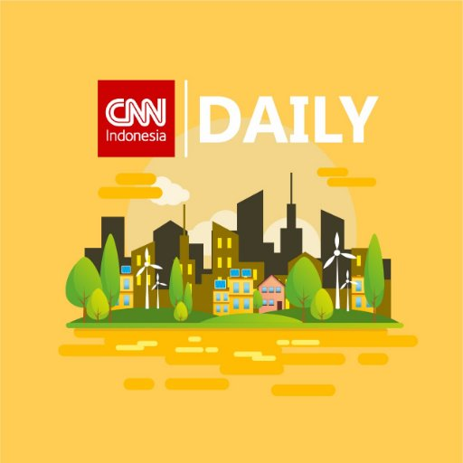 CNN Indonesia Daily