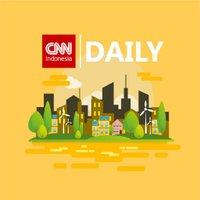 CNN Indonesia Daily