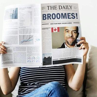 Broomes 🇨🇦