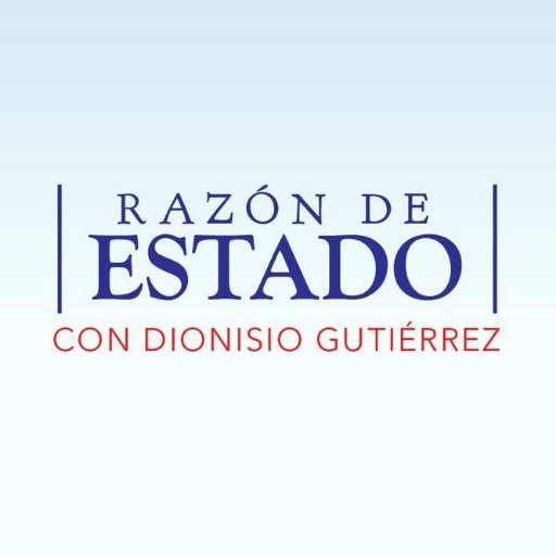 @RazonDeEstadoTV