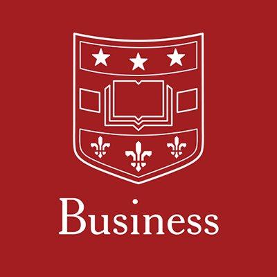 WashU Olin Business School (@WUSTLbusiness) | Twitter