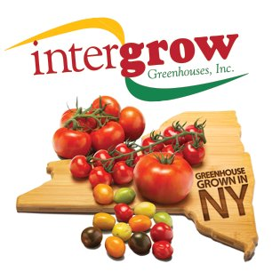 Intergrow Greenhouse on Twitter: