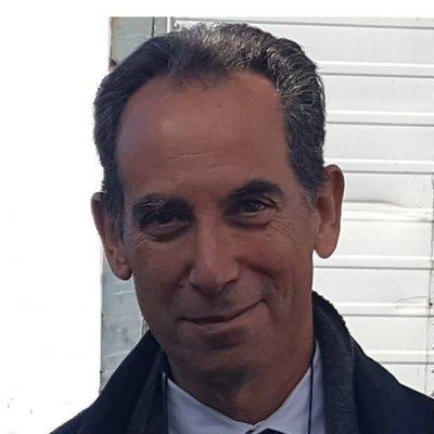 Steve Katz Profile Image