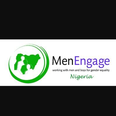 0dde482ad01 Men Engage Nigeria ( MenNigeria)