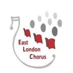 Logo de la société East London Chorus