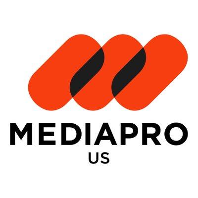 <b>Mediapro US</b> (@MediaproUS) | Twitter