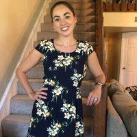 Cristina C. Dajero (@CristinaDajero) Twitter profile photo