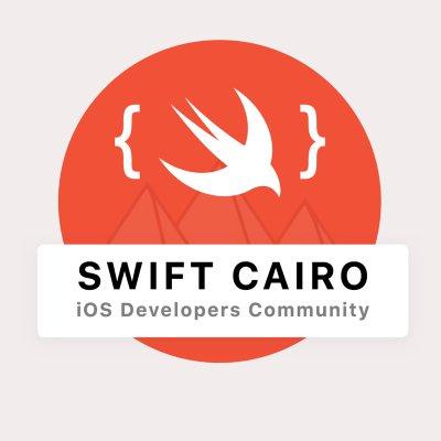 Swift Cairo 🇪🇬 (@SwiftCairo) | Twitter