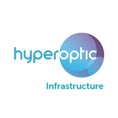 Hyperoptic Infrastructure on Twitter: