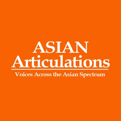 Asian Articulations (@AsArticulations) Twitter profile photo