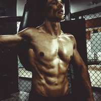 Ripped Abs How-to (@RippedAbsHowto) Twitter profile photo