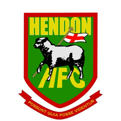 Hendon Football Club (@HendonF...