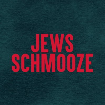 JewsSchmooze (@JewsSchmooze) Twitter profile photo