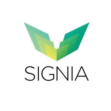 @SigniaVC