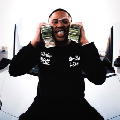 G BO LEAN (@GBO_LEAN) Twitter profile photo