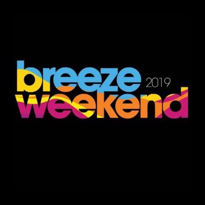 Breeze Weekend (@BreezeWeekend) Twitter profile photo