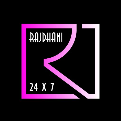 Rajdhani 24x7