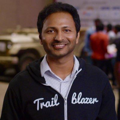 Manish Thaduri SFDC Fanboy