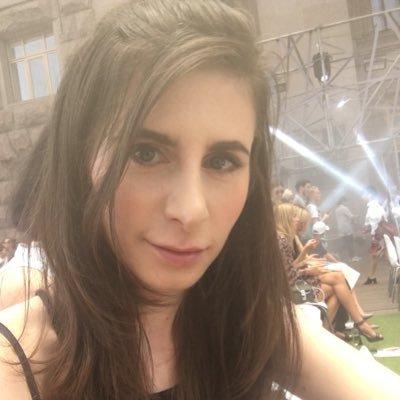 Natalie Vikhrov on Muck Rack