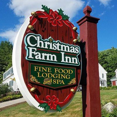 Christmas Farm Inn And Spa.Christmas Farm Inn Christmasfarmin Twitter