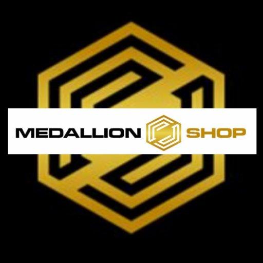 Medallion Shop