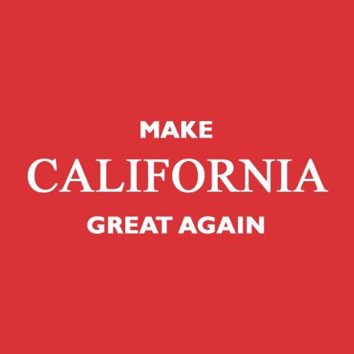 Make California Great Again