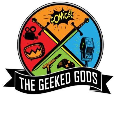 TheGeekedGods