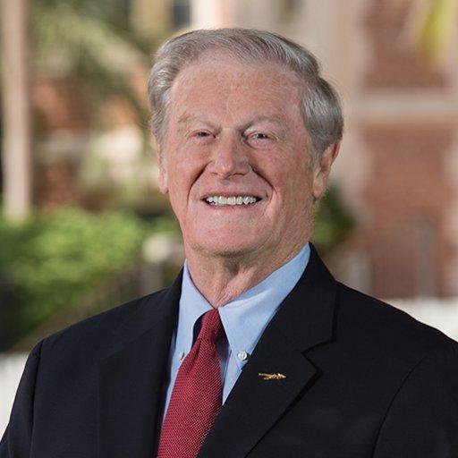 President John Thrasher