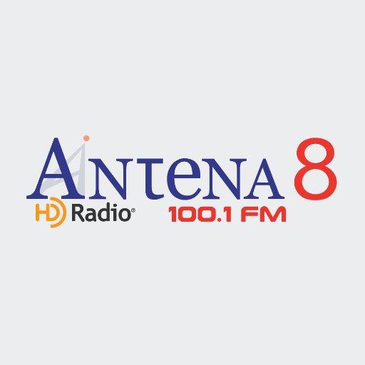 @Antena8panama