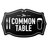 The Common Table