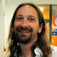 Photo of Dr Edoardo Patelli