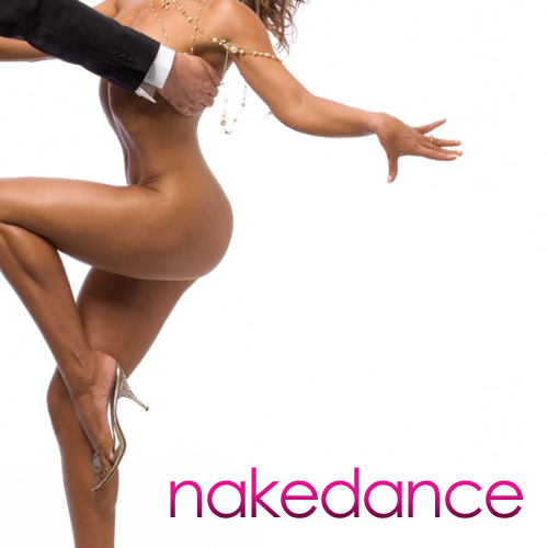 Hot Naked Dancer 15