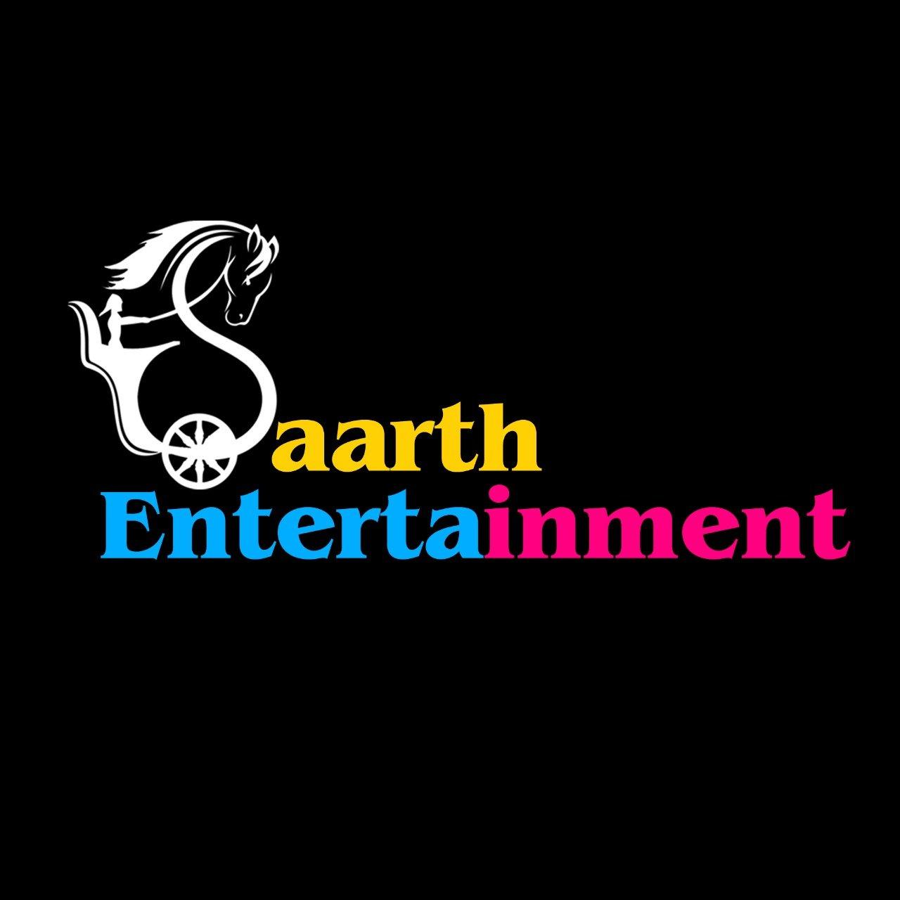 Saarth Entertainment on Twitter: