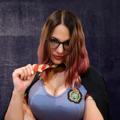 Teacher Of Magic