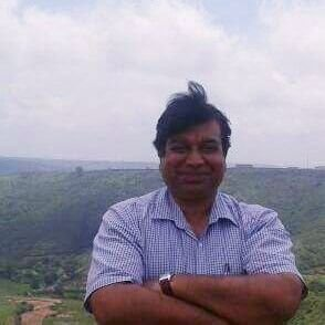 D.P.Mishra