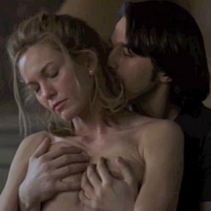Hollywood Beste Sex-Szenen