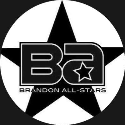 Brandon Senior Black