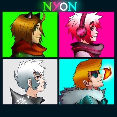 Team NYON (@nyon_team) | Twitter