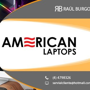 AMERICAN LAPTOPS Colombia