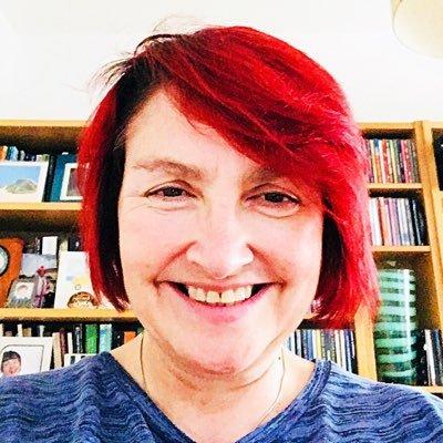 Moira Butterfield (@moiraworld) Twitter profile photo