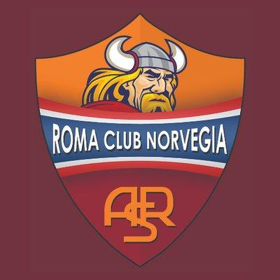 Roma Club Norvegia (@RCNorvegia) Twitter profile photo