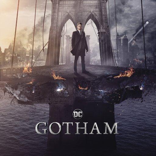 GothamFilming   Fan account