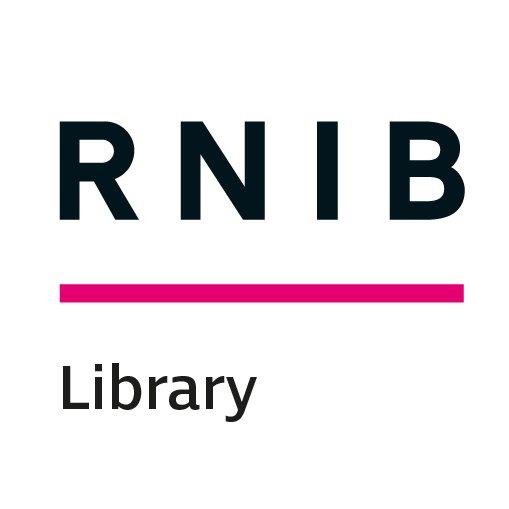 @RNIBLibrary